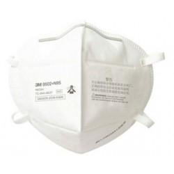 Respirador 9502 N95 / KN95