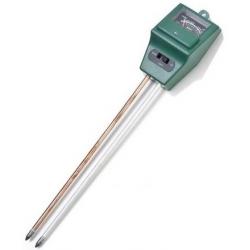 Peachimetro de suelo