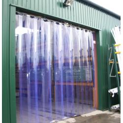 PVC flexible Cristal