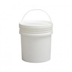 Balde plástico 10 litros