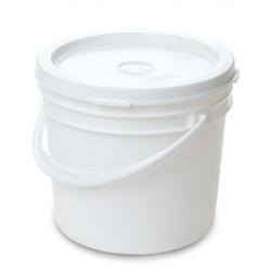 Balde plástico 5 litros