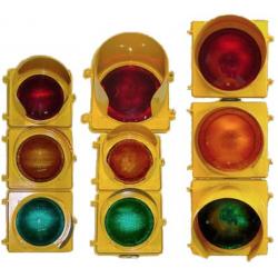 Semáforos vehiculares