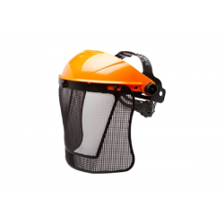 Protector facial forestal
