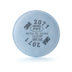 Filtro 3M 2071