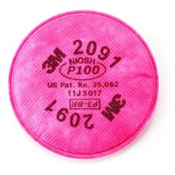 Filtro 3M 2091