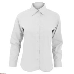 Camisa popelin de trabajo