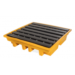 Pallets antiderrame